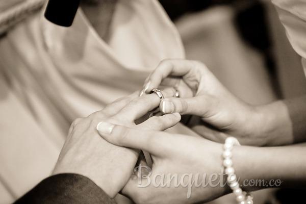 Tres estilos para la decoración de tu boda