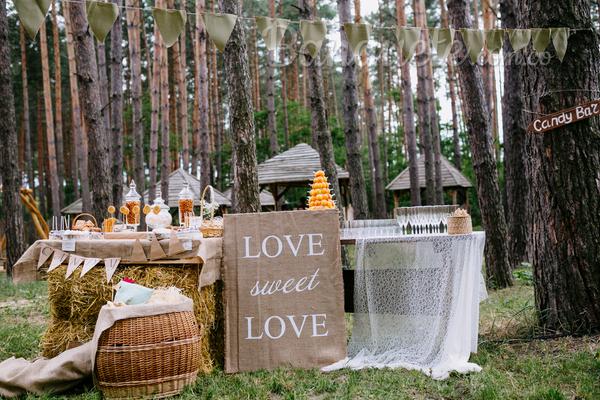 Ideas para decorar tu fiesta al estilo vintage banquete for Decoracion de eventos vintage