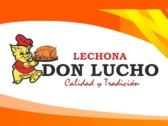 Lechona Don Lucho