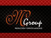 Mc Group, producciones y eventos musicales