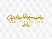 Logo Cristina Hernández Event Planners