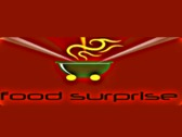 Logo Food Surprise Santa Marta