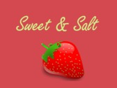 Sweet And Salt Catering