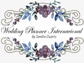 Wedding Planner Internacional by Sandra Duarte