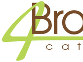 Logo 4 Brothers Catering