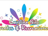 Carolina Niño Eventos Y Recreaciones
