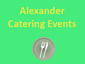 Alexander Catering Events