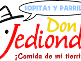 Don Jediondo Sopitas y Parrilla