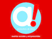 A! Productora de Ideas S.A.S