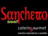 Logo Sanchetto Seef Catering