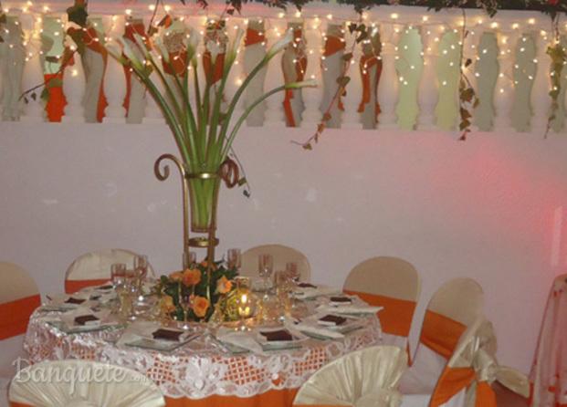 Salón De Eventos Elegance Banquete Com Co