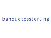 Logo Banquetes Sterling