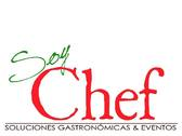 Soy chef S.A.S