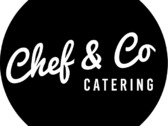 Chef & Co Catering