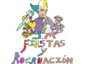 J.M Fiestas y recreacion