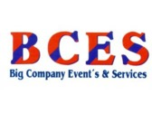 Big Company Events and Services