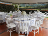 Casa de Banquetes Golden Dream