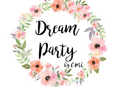 Dream Party Barranquilla by Cristina Miranda Lafaurie
