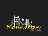 Multi Eventos Manhattan