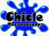 Chicle Recreaciones