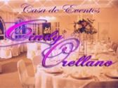 Salon Casa de Eventos Orellano