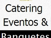 Catering Eventos & Banquetes